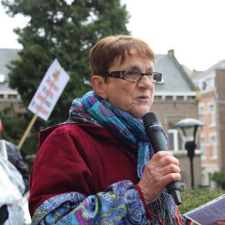 Bernadette Schaeck