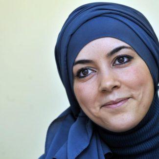 Fatima Zibouh